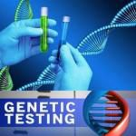 Genetic DNA testing