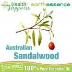 Australian Sandalwood  - 100% Pure Essential Oil - Therapeutic Grade
