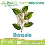 Benzoin  - 100% Pure Essential Oil - Therapeutic Grade