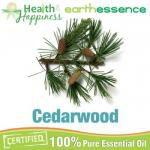 Cedarwood - 100% Pure Essential Oil - Therapeutic Grade