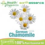 Chamomile German  - 100% Pure Essential Oil - Therapeutic Grade