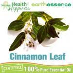 Cinnamon Leaf - 100% Pure Essential Oil - Therapeutic Grade