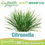 Citronella - 100% Pure Essential Oil - Therapeutic Grade