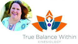 True Balance Within Kinesiology