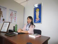Dr. Isabella Y. FENG