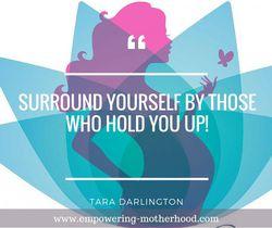 Empowering Motherhood Quotes