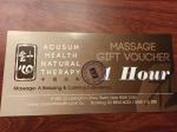Gift Voucher on Sale Now