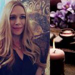 Natalia Armstrong - Holistic Therapist
