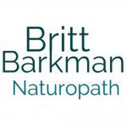Britt Barkman Naturopath