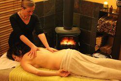 Amor Massage room