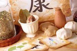 Chinese & Herbal Medicine