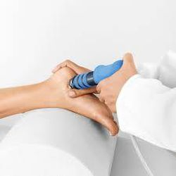 Shockwave Therapy - Pioneering Physiotherapy