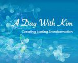 Kick Start your Journey - Spend a Day with Kim