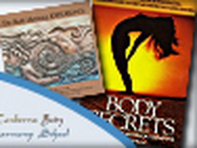 Canberra Body Harmony School - Store
