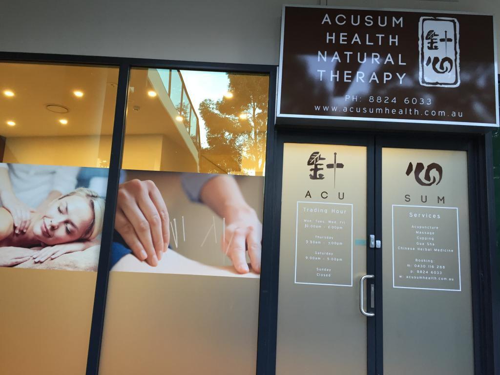 Acusum Health Clinic