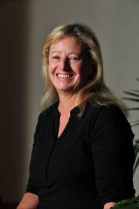 Julie Streeter  - Woden Remedial Massage Therapy