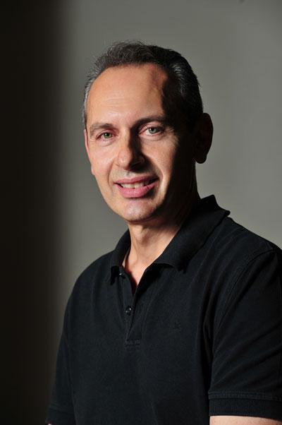 Dr Nick Gondzioulis - Chiropractor