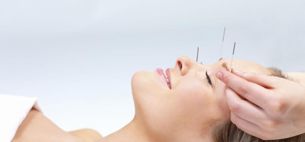 Cosmetic Acupuncture Facials