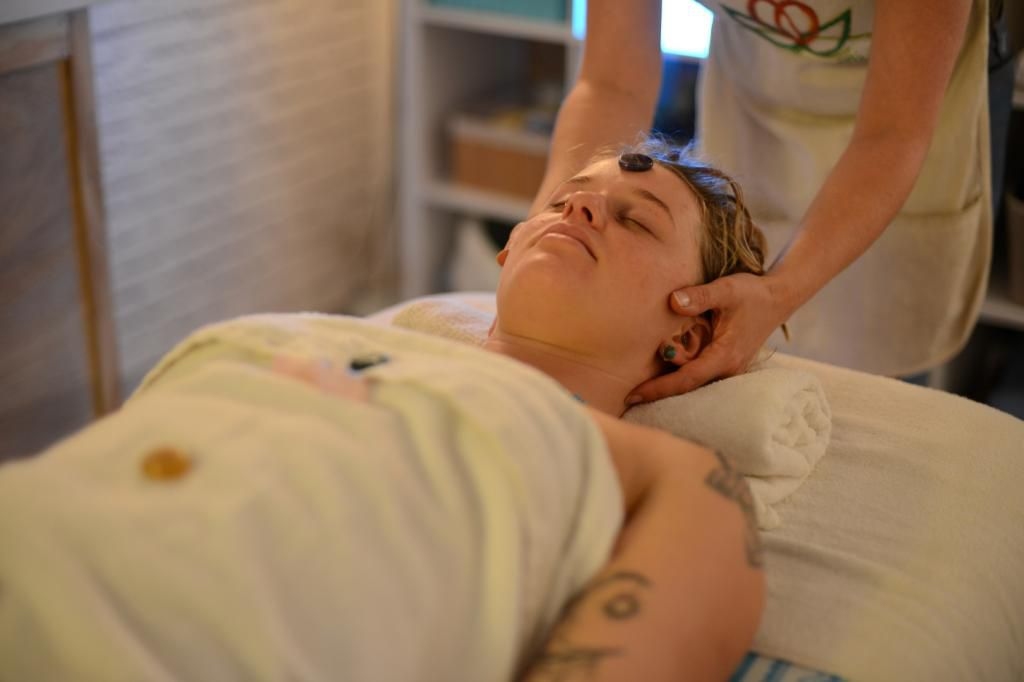 Specialised mind, body & soul treatments that address the whole person.