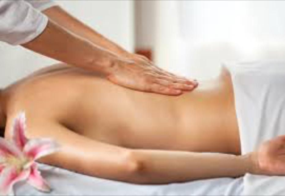 Sar Massage Offers Remedial Massage in South Penrith, a couple of streets from Penrith CDB.