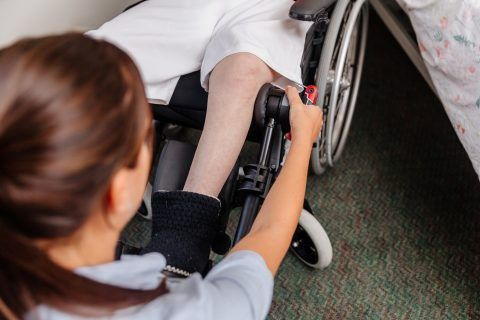 Occupational Therapist Wheelchair Review