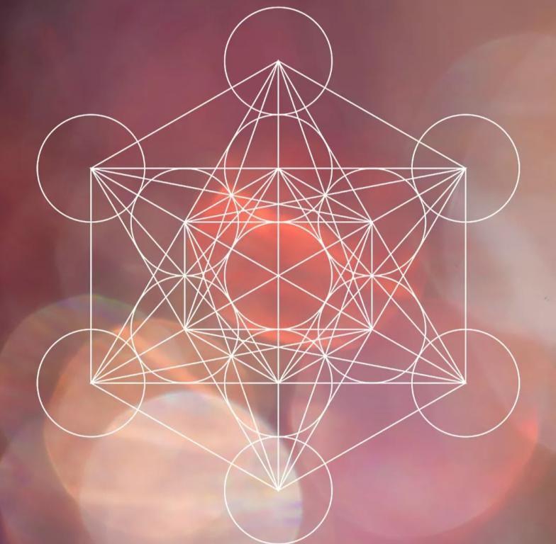 Crystal Grid Healing