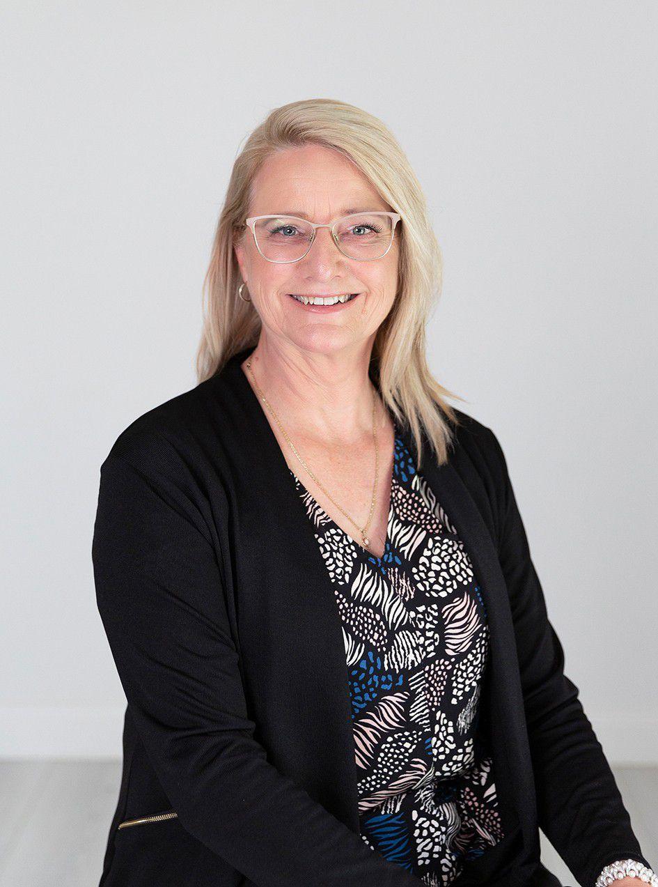 Christine Di Bella - Clinical Hypnotheraist and Strategic Psychotherapist