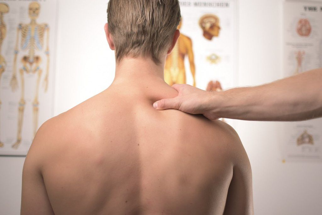 Mulberry Tree Massage for deep tissue & remedial