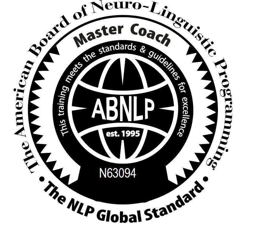 NLP Master Coach Membership