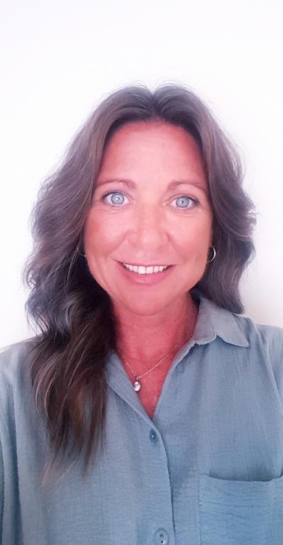 Kim Rogers - Physiokey pain specialist