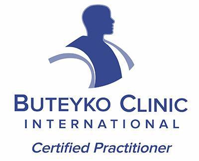 Certified Buteyko Practitioner