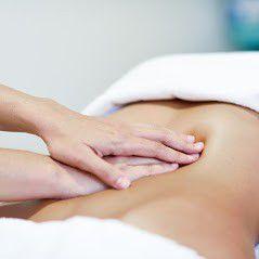Chi Nei Tsang - Abdominal Massage
