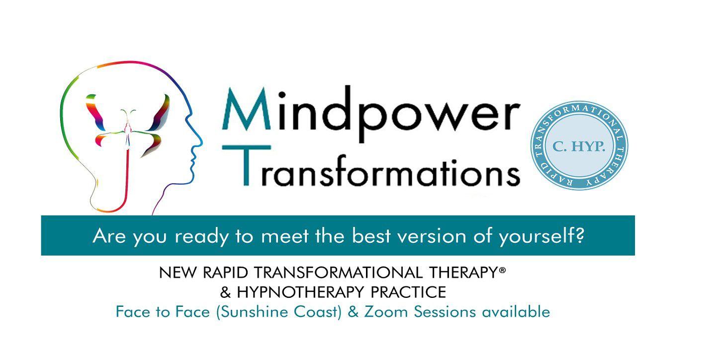 Mindpower Transactions Decal