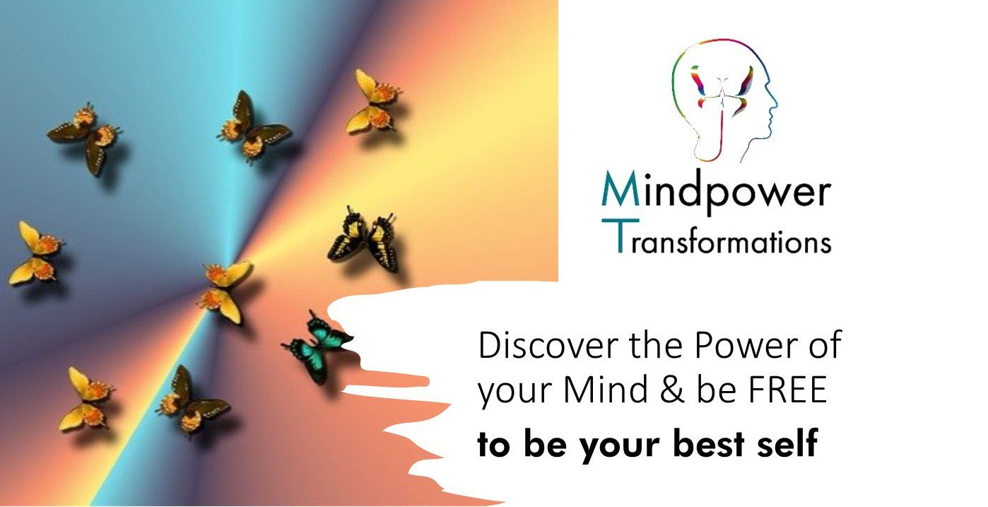 Discover the Power of Your Mind