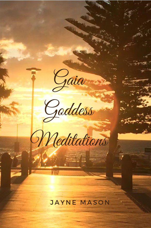 Gaia Goddess Meditations
