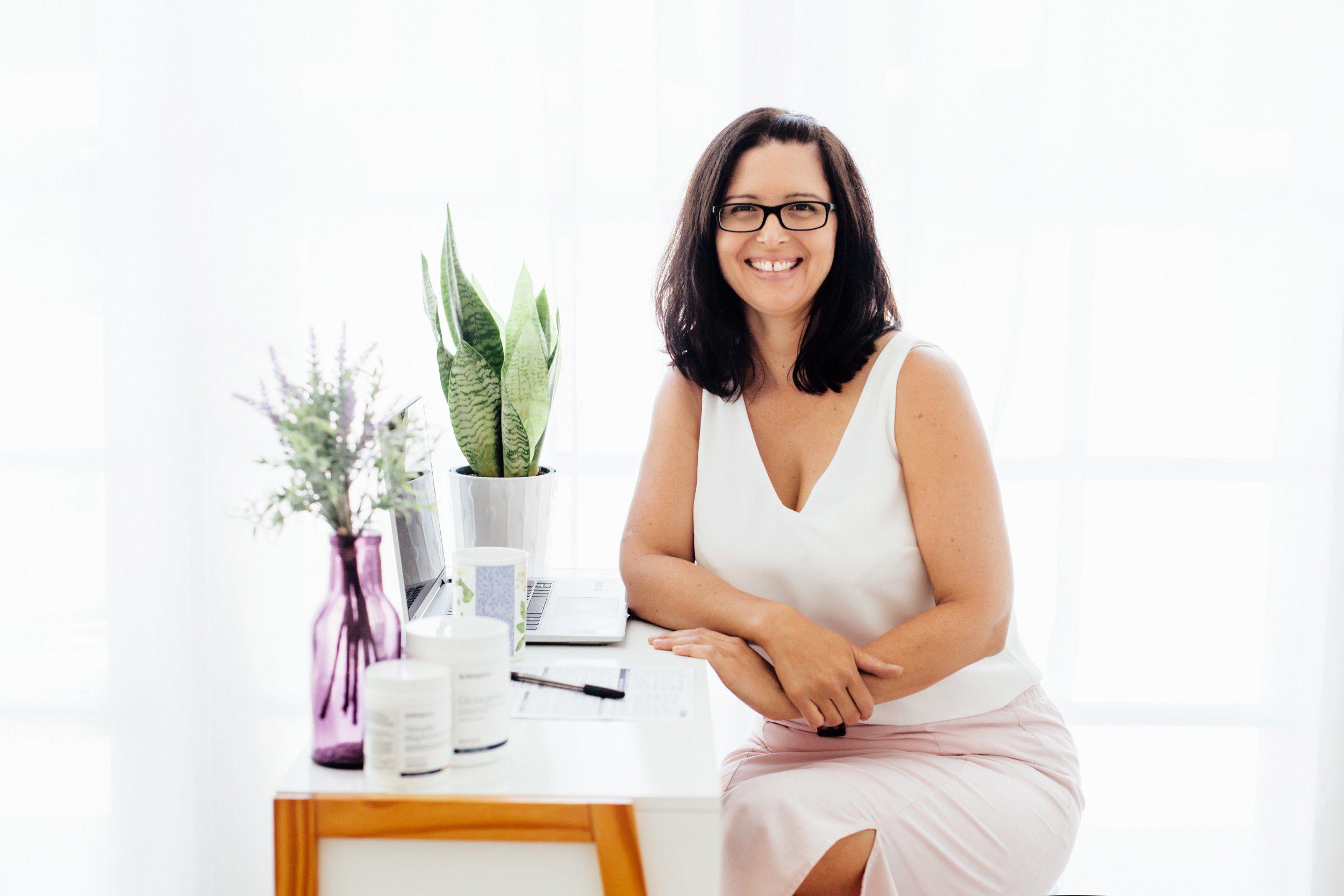 Barbara Hiller @ Lavender Sleep and Wellness