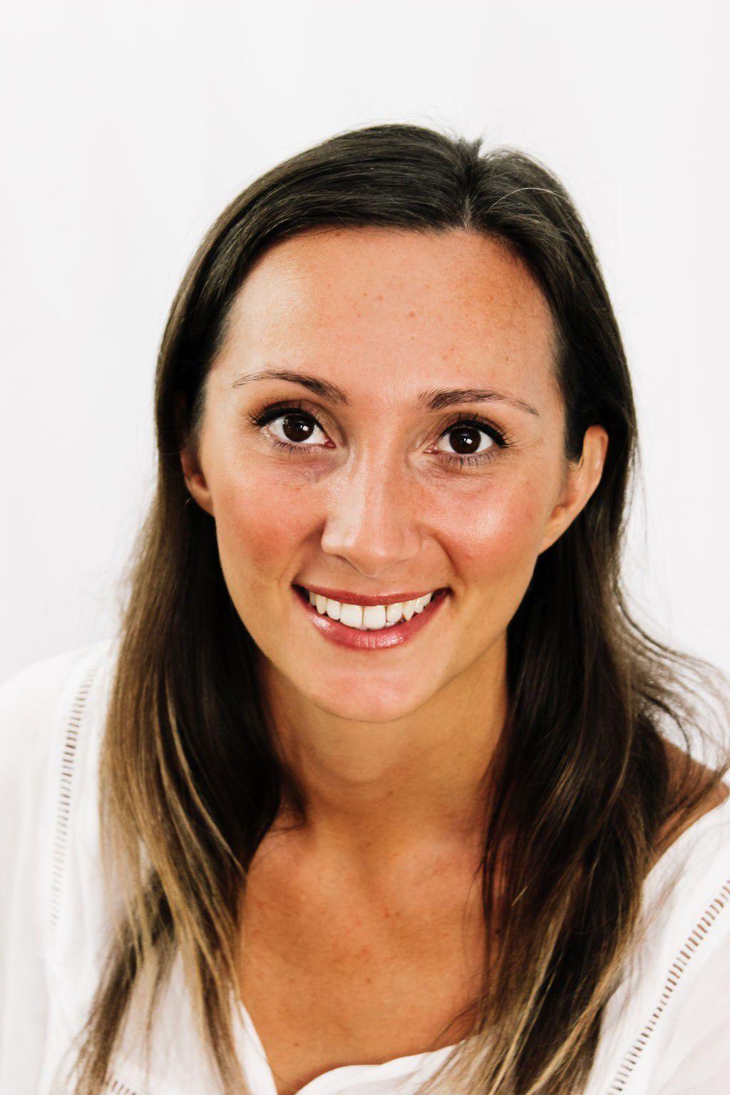 Natasha - Hypnotherapist & Psychotherapist