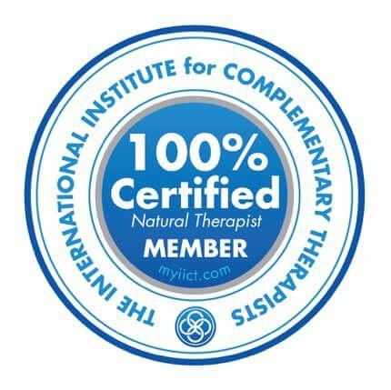 American Board of NLP registration seal