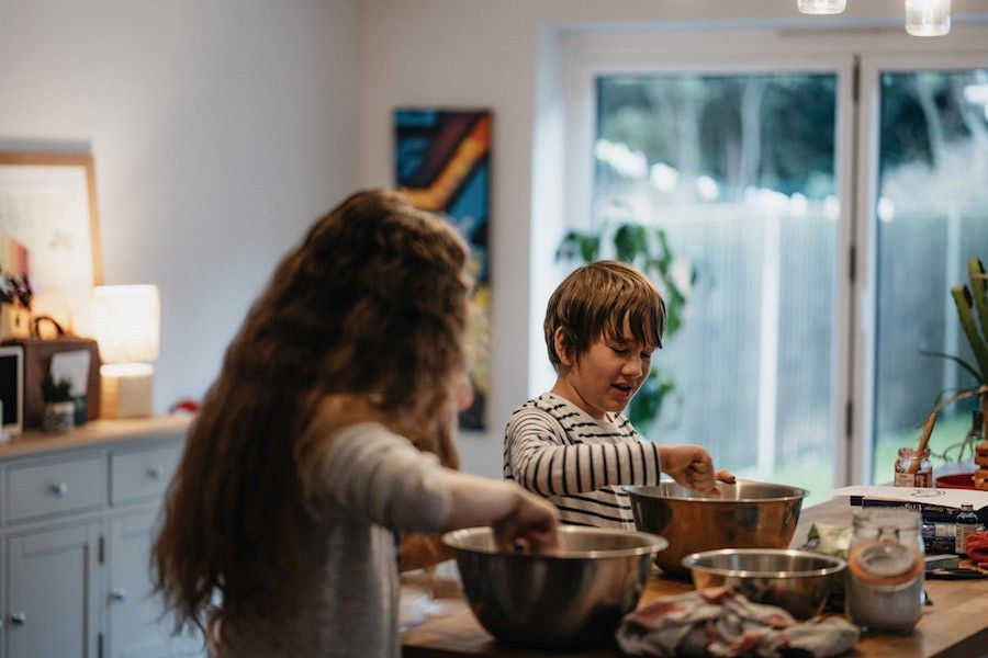 Nutrition and Healthy Eating Workshops for Children