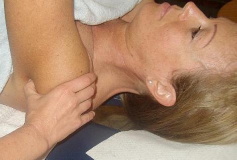 Shoulder pain and restriction