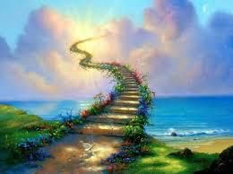 The Path that We Follow .....