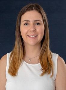 Dr Erin Martin (Osteopath)