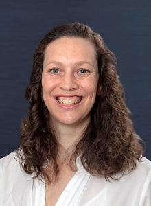Dr Kirsten Hannan (Osteopath)