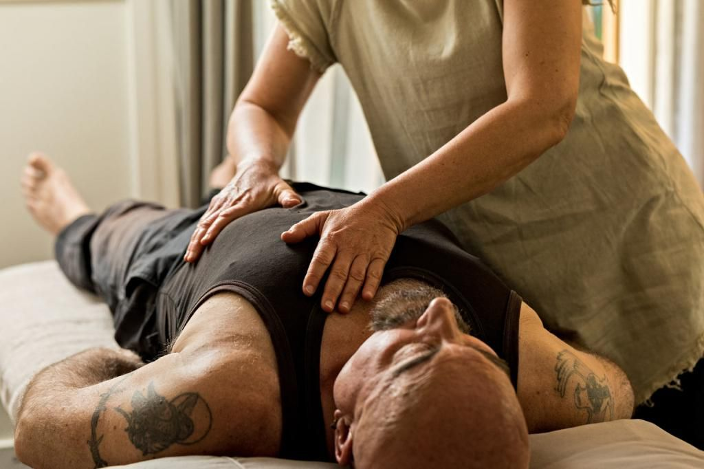 Move well   Elemental Physiotherapy