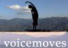Voicemoves - Yoga