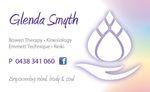 Glenda Smyth Holistic Health Practitioner - The Bars
