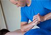 Andrew Growder - Massage