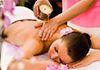 Moon Diamond Thai Massage Clinic