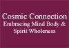 Cosmic Connection Embracing Mind Body & Spirit Wholeness