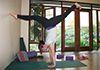 The Yoga Practice
